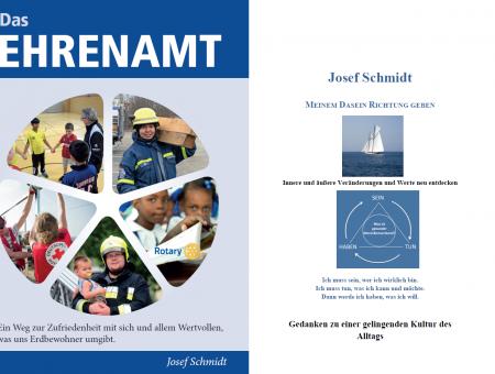 Publikationen von Josef Schmidt – jetzt als Download!