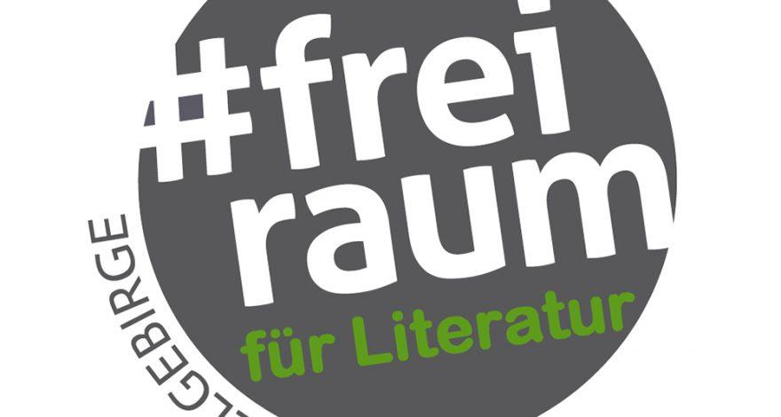 Logo Freiraum für Literatur