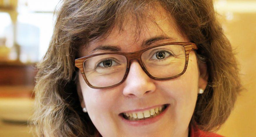Sabine Zehentmeier-Lang