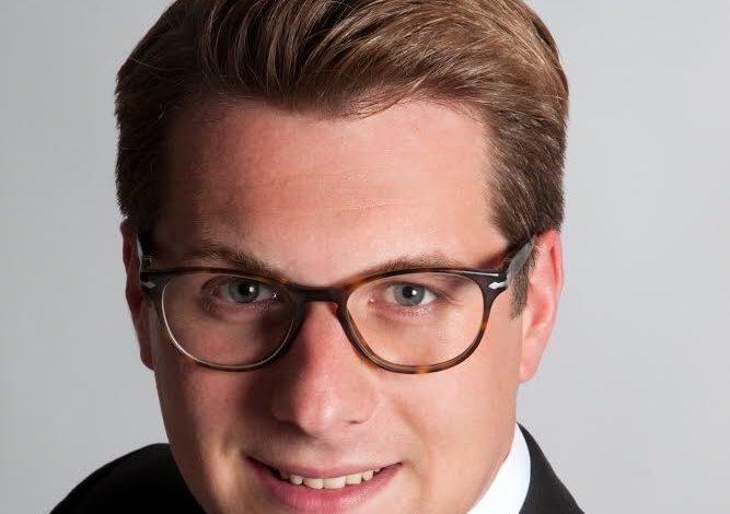 Nicolas Lahovnik