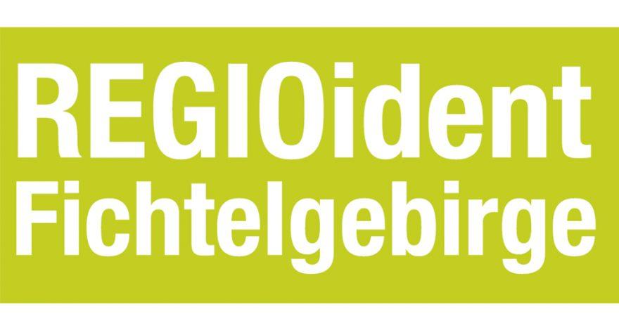 Logo REGIOident Fichtelgebirge
