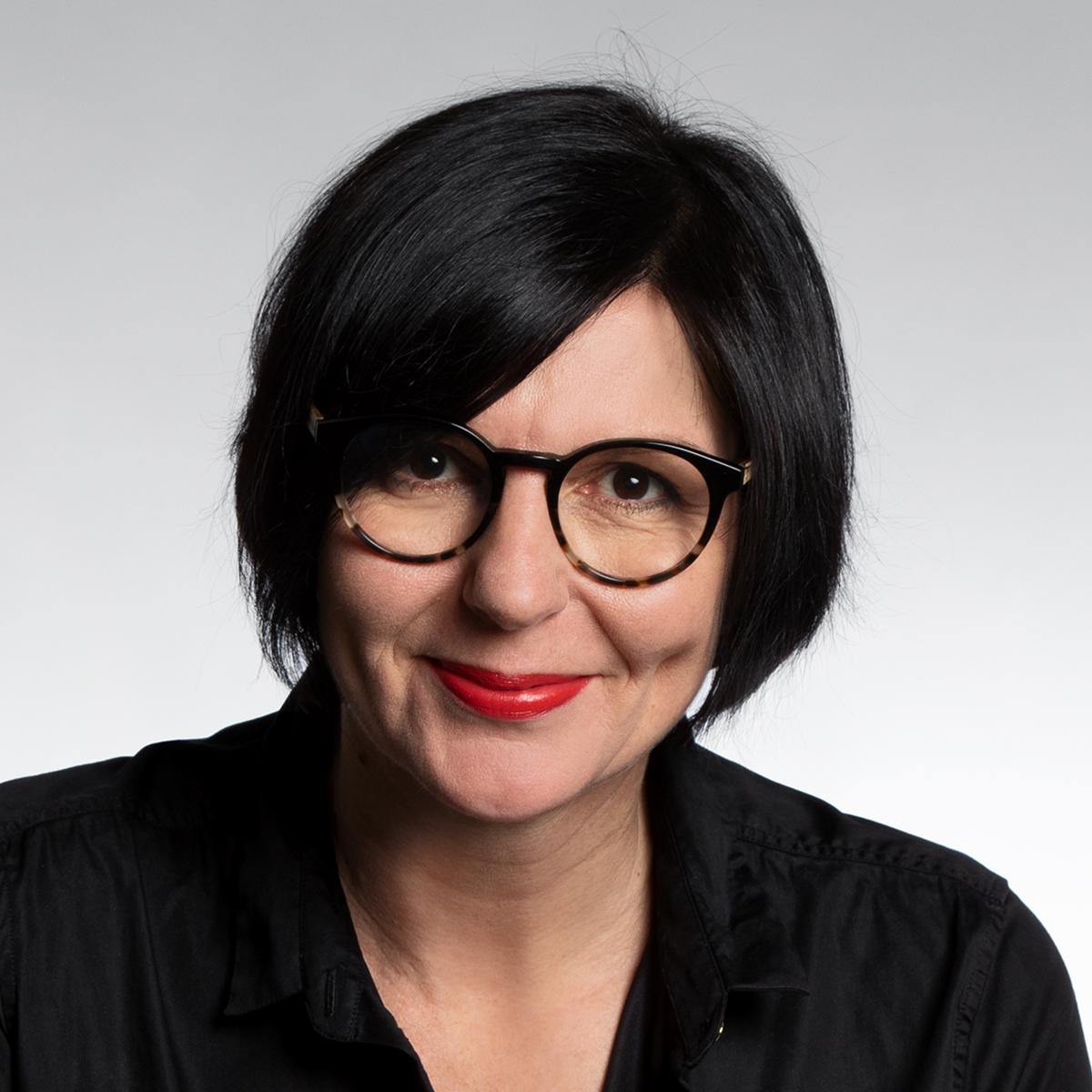 Sabine Reichel-Fröhlich